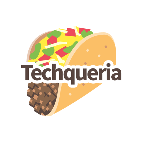 community Sponsor: Techqueria