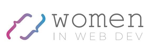 Logo of Women in Web Dev