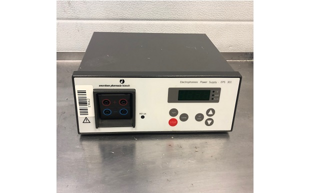 GE Healthcare EPS 301 Electrophoresis Power Supply
