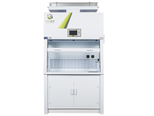 CF-120-PP*NEW* Ductless Fume Hood