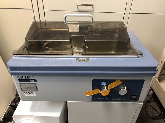 Fisher Scientific 120 Water Bath