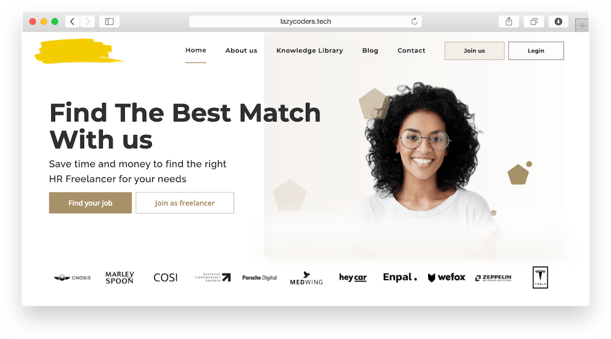 8 no-code tools that we use to build an HR marketplace