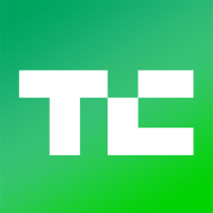 Logo for TechCrunch - Apple has acquired Workflow...