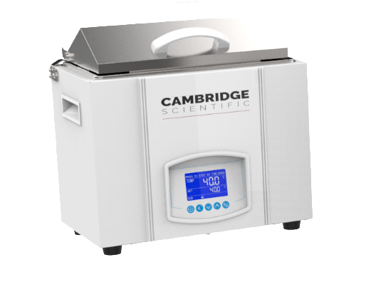 Cambridge Scientific CSP-5 *NEW* Water Bath