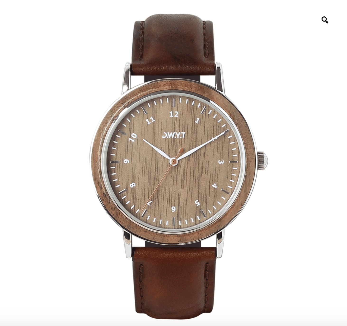 Montre Do Waste your Time