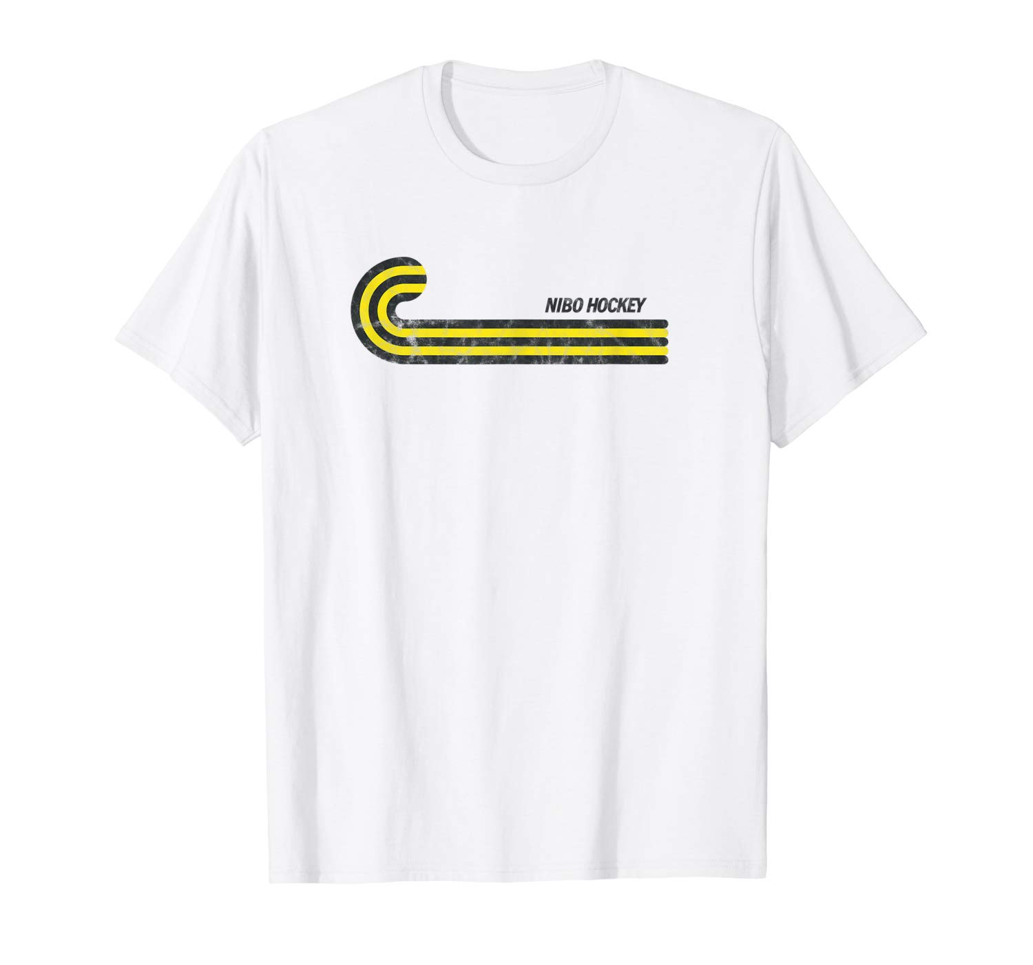 T-Shirt: Feldhockey Hockeystick Trainer Hockey Design T-Shirt