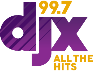 99.7 DJX - All The Hits