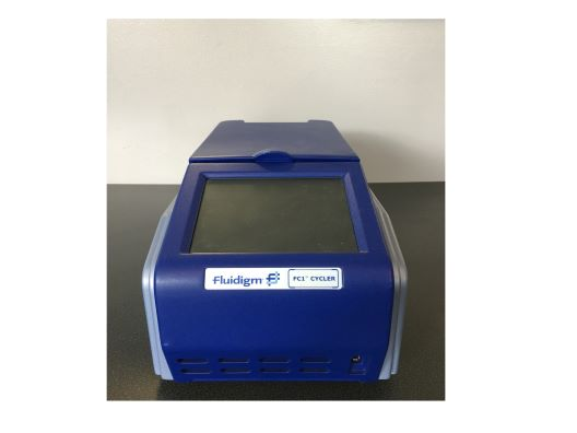 Fluidigm Corporation FC1 Cycler PCR / Thermal Cyclers