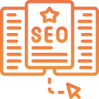 Learn about On-Page SEO logo