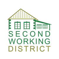 Second Working District Logo
