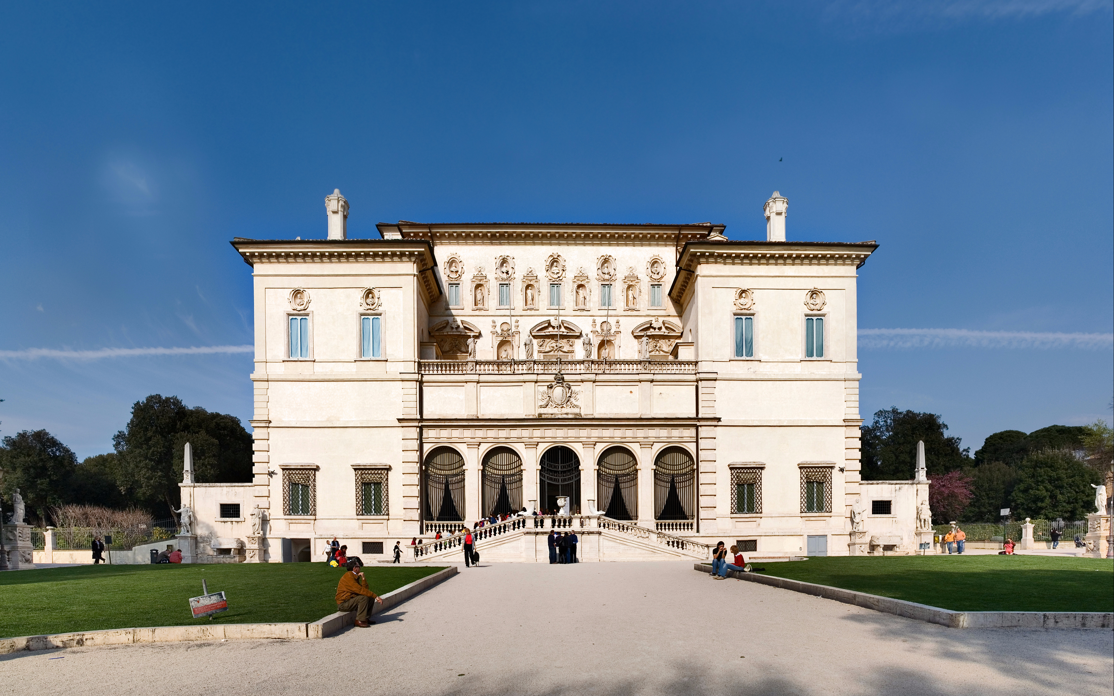 Borghese Gallery and Museum