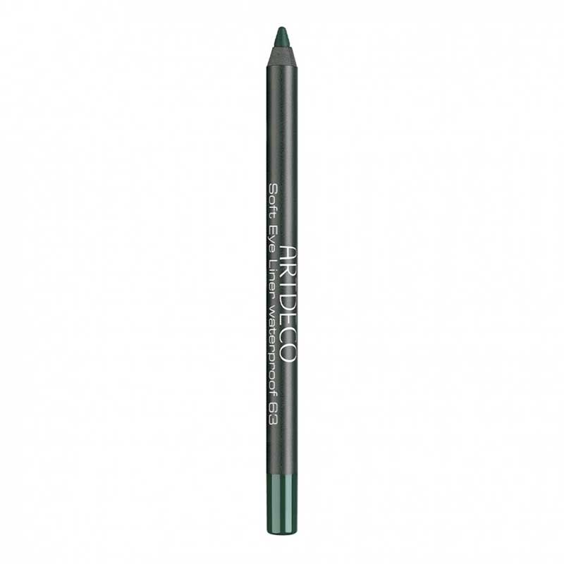 Soft eye liner waterproof 63