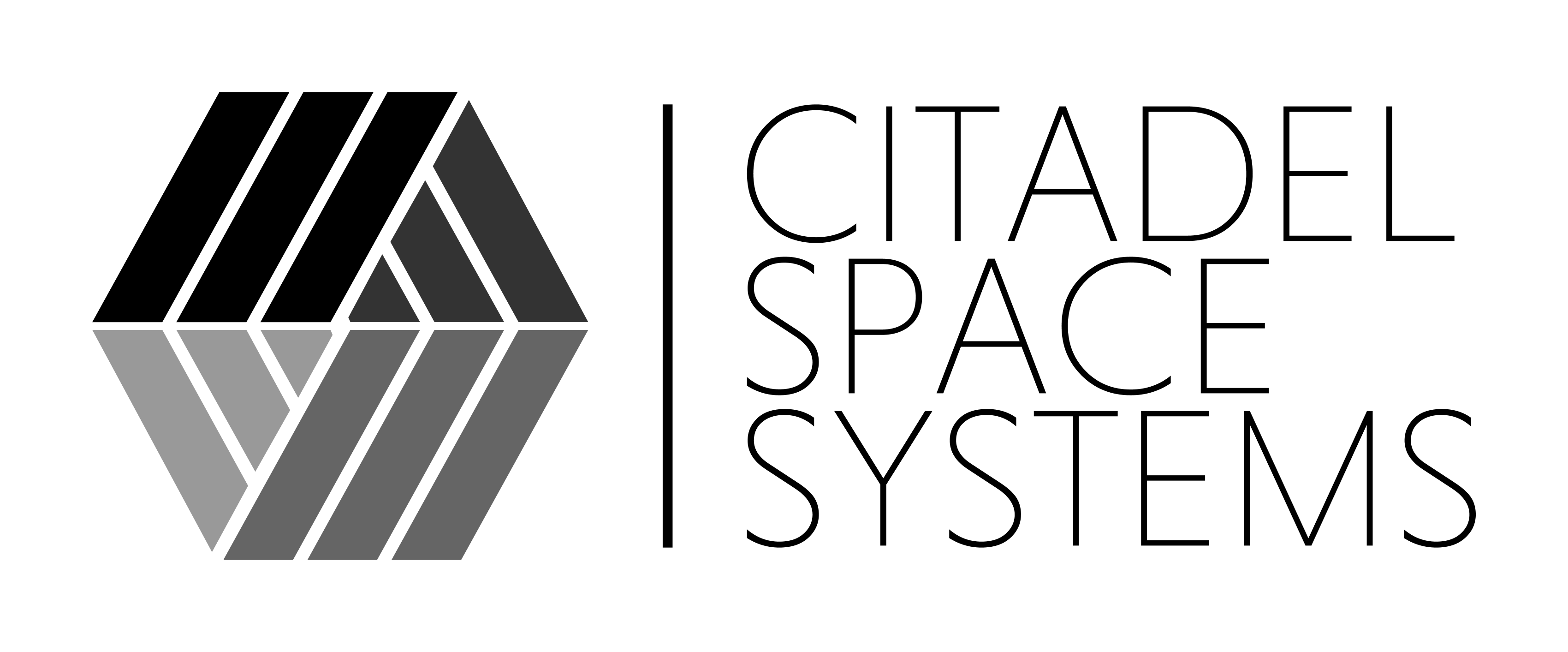 Citadel Space Systems logo