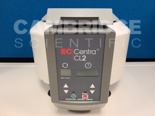 Thermo IEC Centra CL2 Microcentrifuge