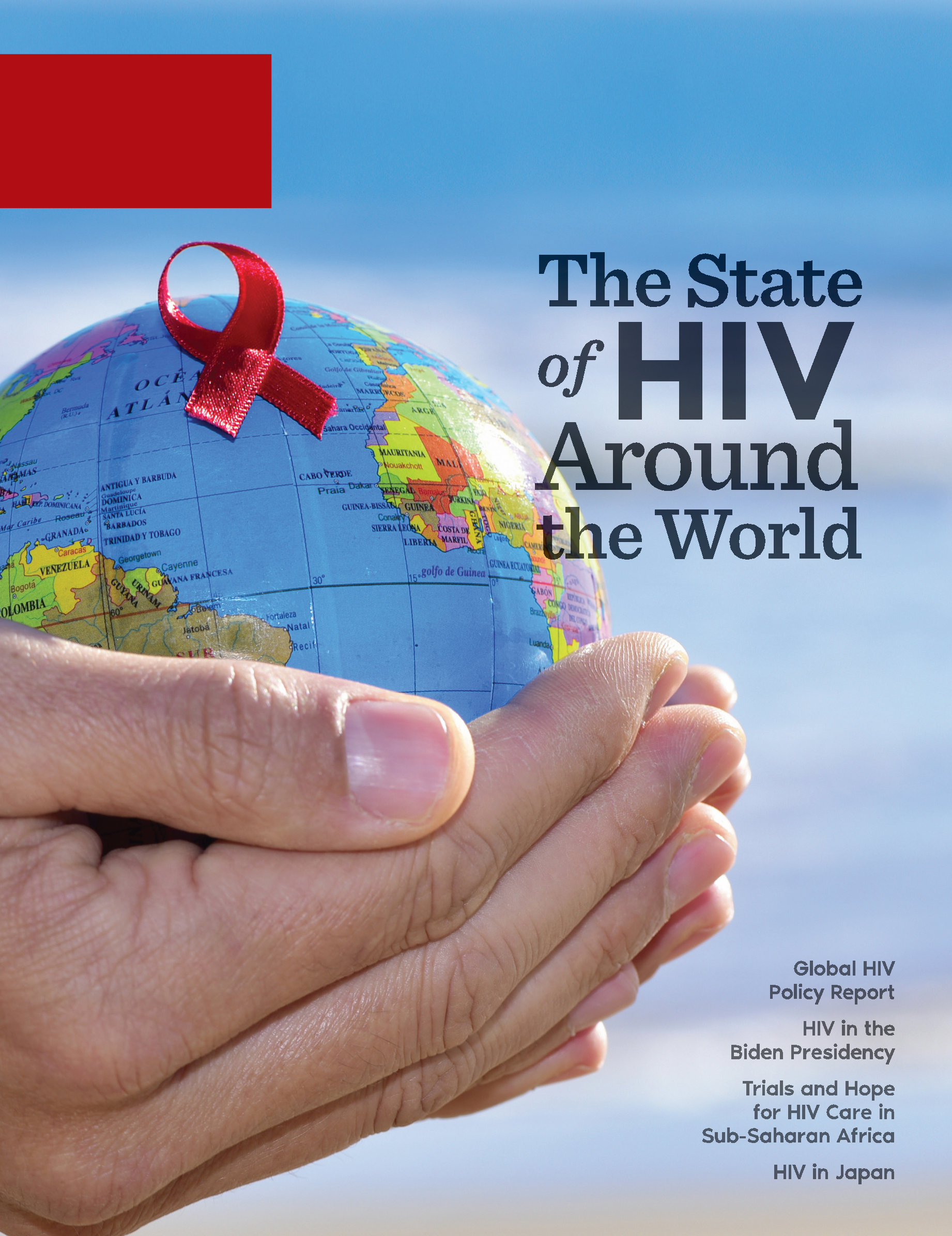 HIV Specialist: The State of HIV Around the World