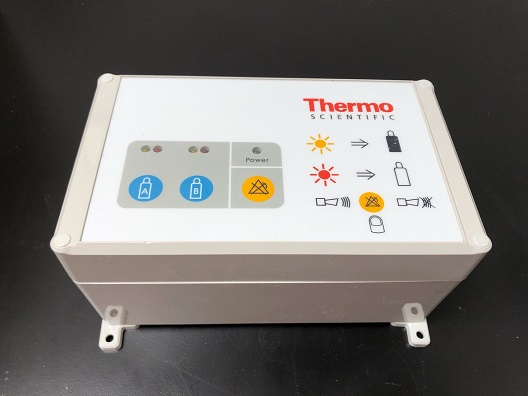 Thermo GM2 CO2 Manifold