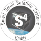 Smart Small Satellite Systems (S4) logo