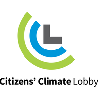 org logo Citizens' Climate Lobby