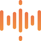 Recording your First  Podcast logo