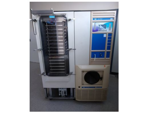 SP Scientific 2000 Virtis 35EL Freeze Dryer w/ Stoppering