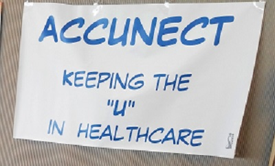 Accunect Banner