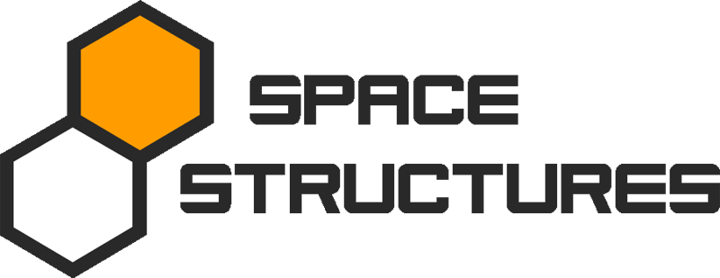 Space Structures logo