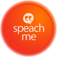 Logo Speach.me