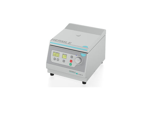 Hermle Z206A *NEW* Compact Centrifuge