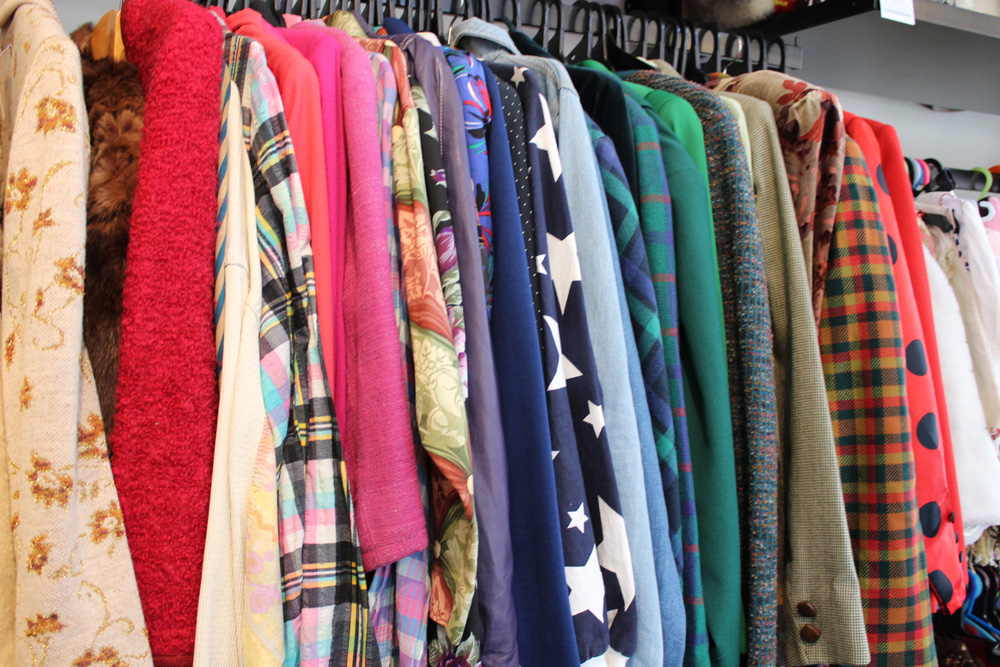 This is an image of clothes available at our Ivanhoe store