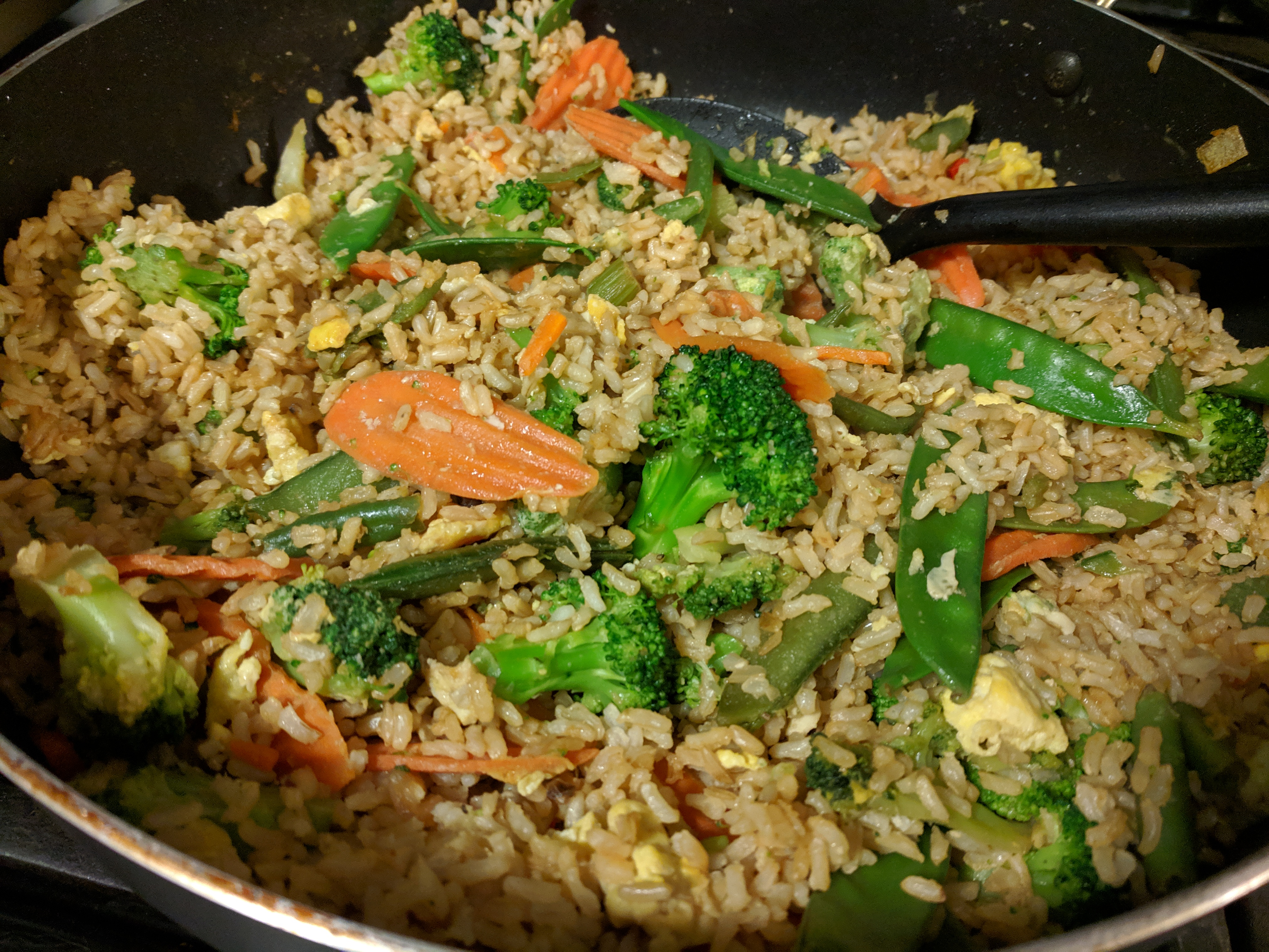 Image of Easy Fried Rice