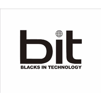 Logo of Blacks In Technology