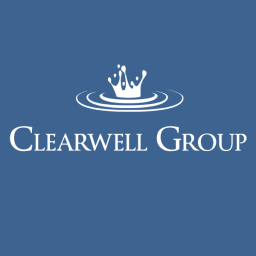 Clearwell Group Logo