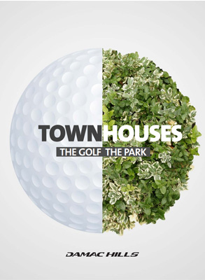 Townhouses on The Golf & The Park
