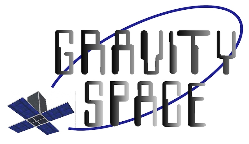 Gravity Space logo