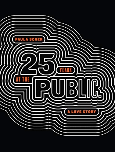 25 years at the Public. A love story