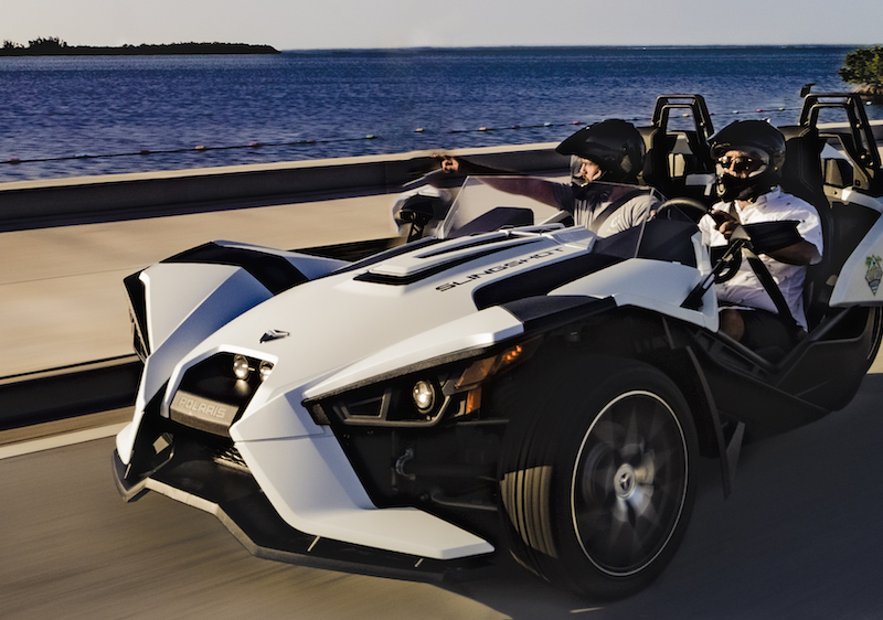 Slingshot-in-Key-West