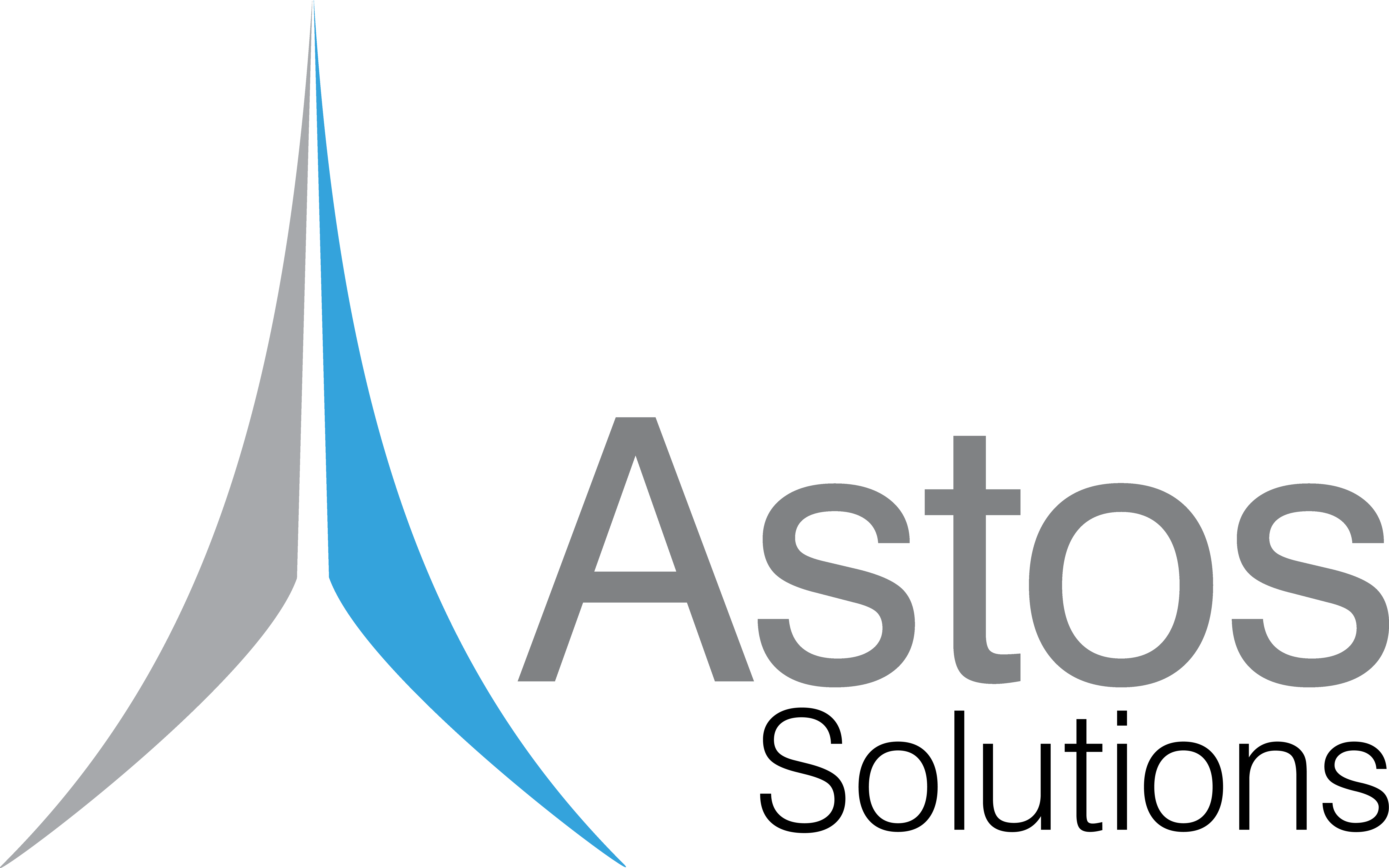 Astos Solutions logo