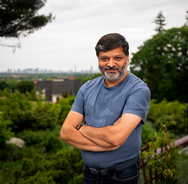 Picture of Dharmesh Shah
