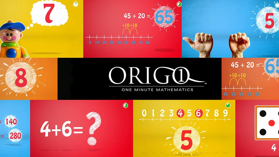 Origo Education