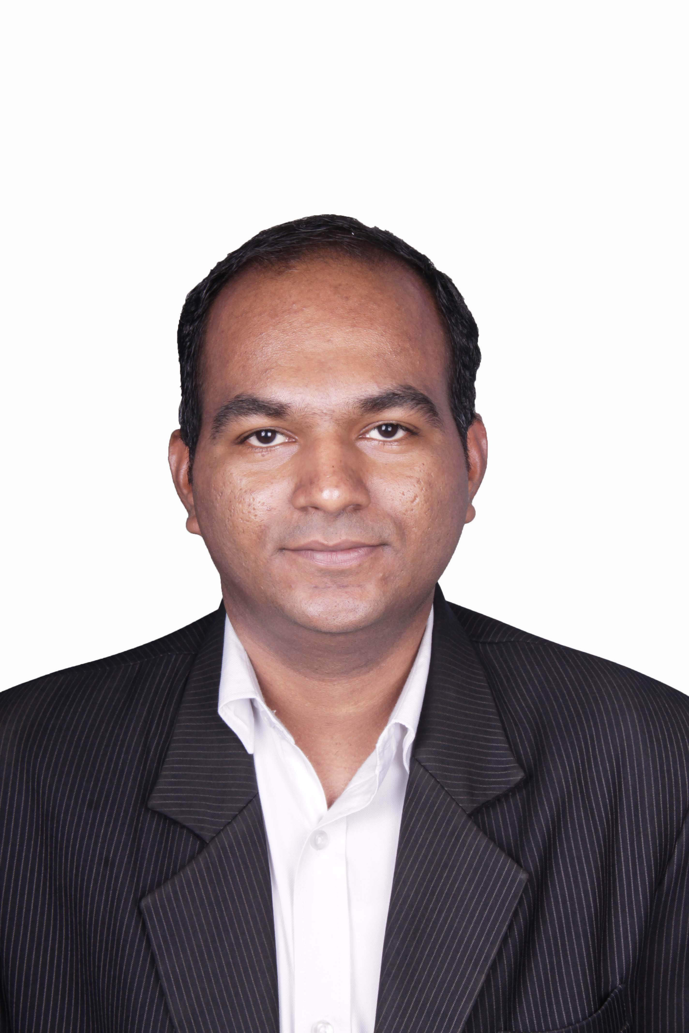 Photo of Abhijeet Mote
