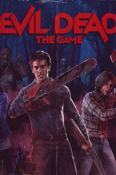 Evil Dead : The Game
