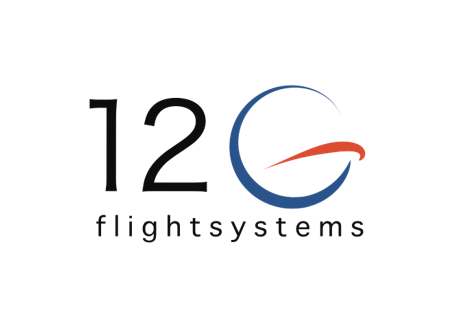 12G Flight Systems logo
