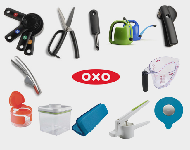 Oxo-products