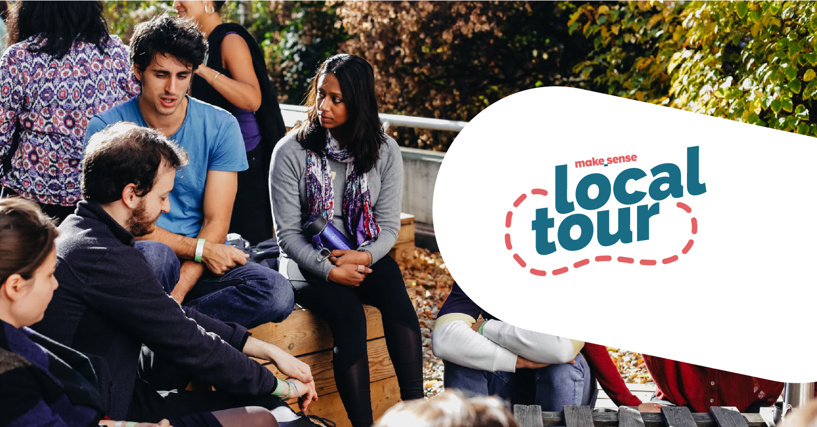 Image of the event : How to organize a local tour?