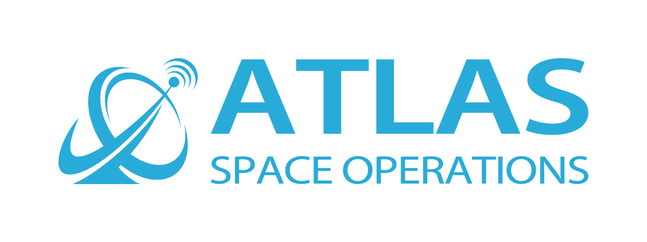 ATLAS Space Operations logo