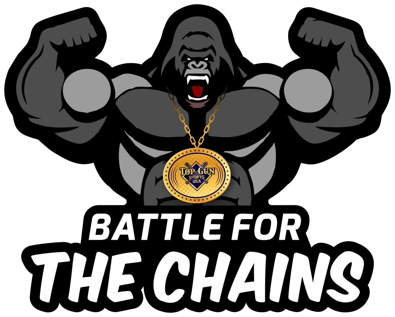 Battle for the Chains