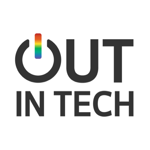community Sponsor: Out in Tech