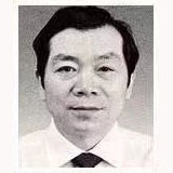 Wudong Liang portrait