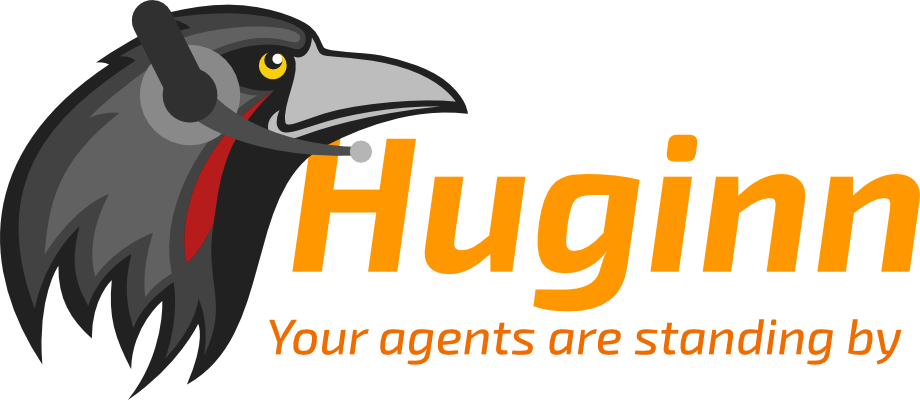 no-code tool Hugginn
