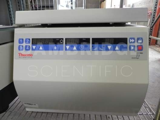 Thermo Sorvall T1 Benchtop Centrifuge
